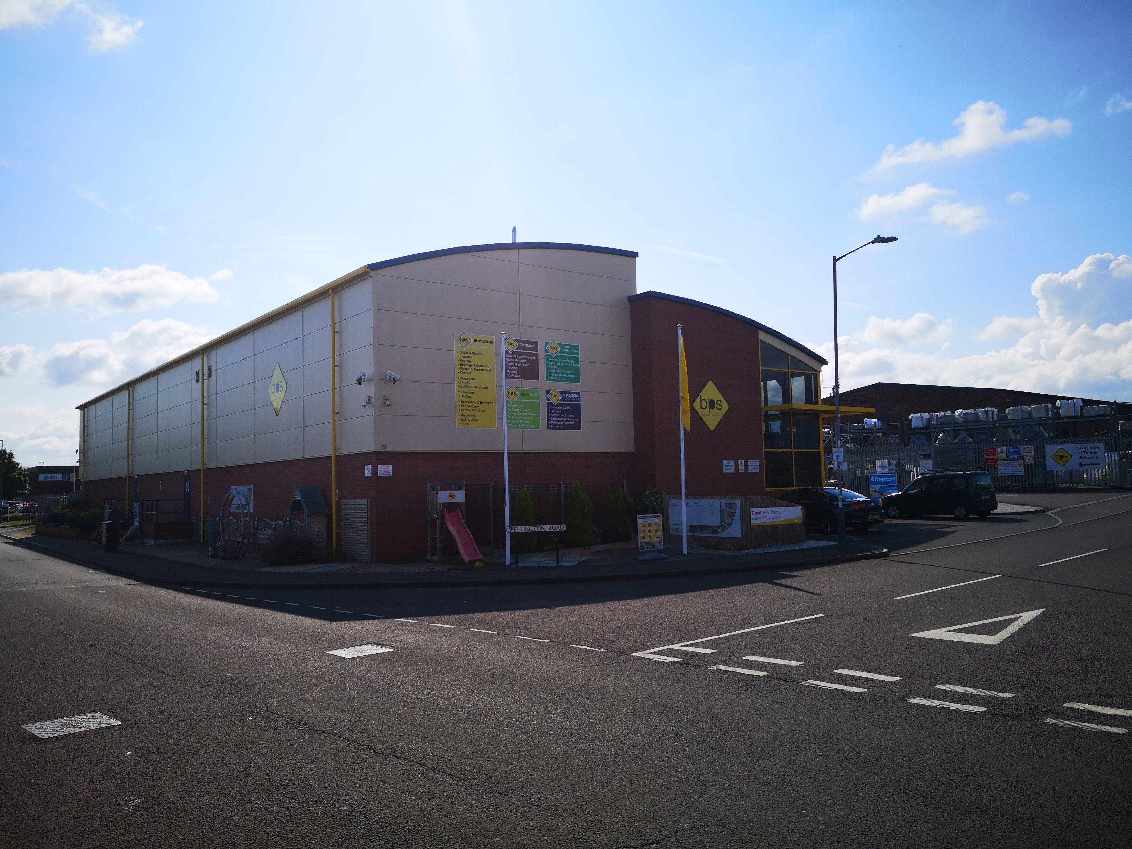 Bidford Branch Images
